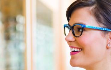 Advantages Of Progressive Lenses