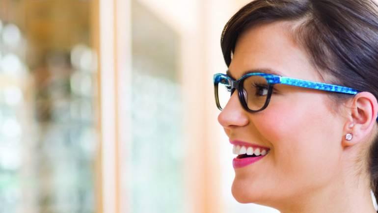 Advantages Of Progressive Lenses