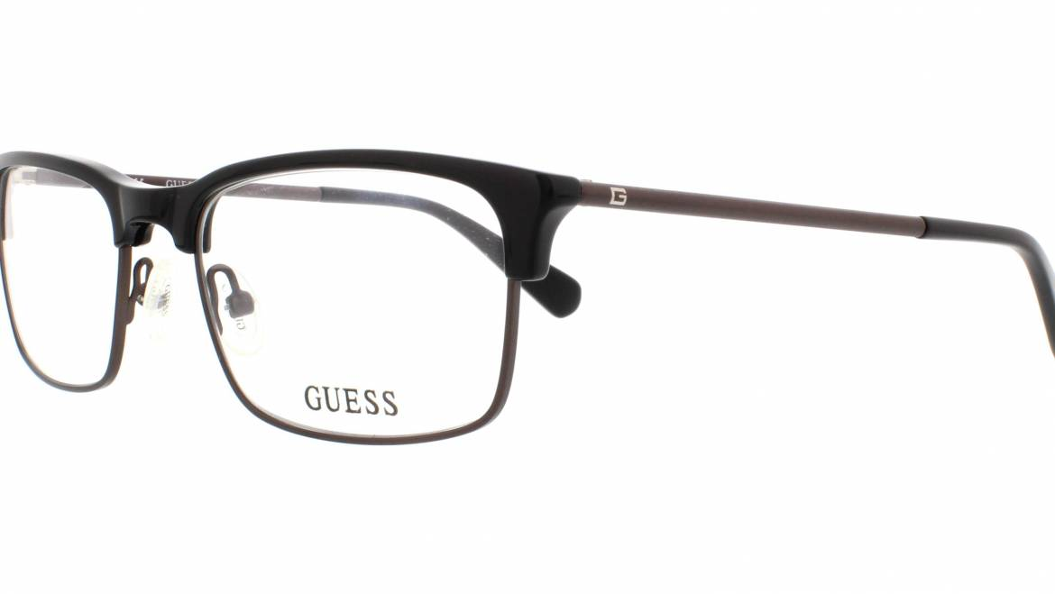 Guess Glasses at Mountain Eye Care