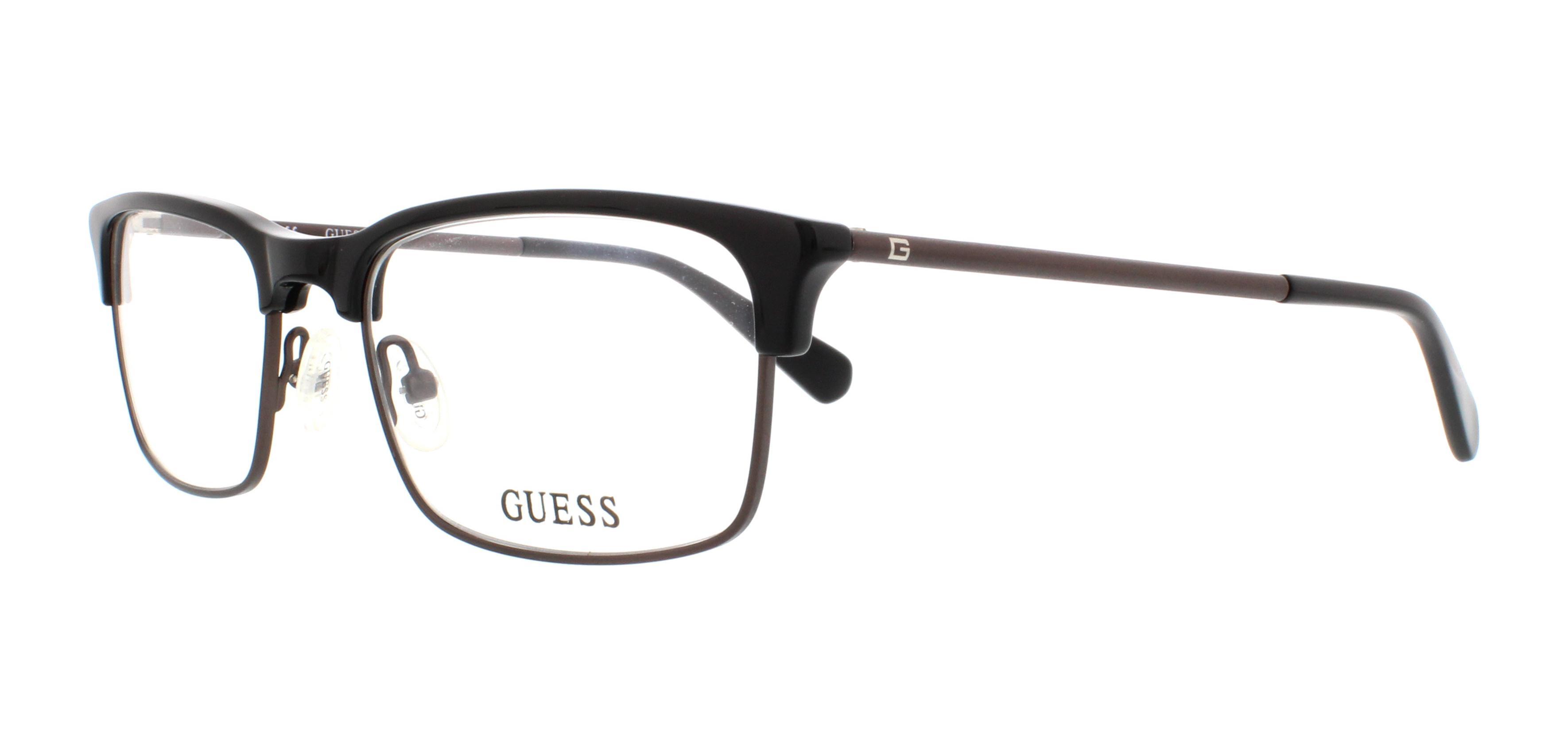 c71778878f Guess Glasses and Sunglasses