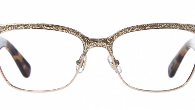 Kate Spade Frames at Mountain Eye Care