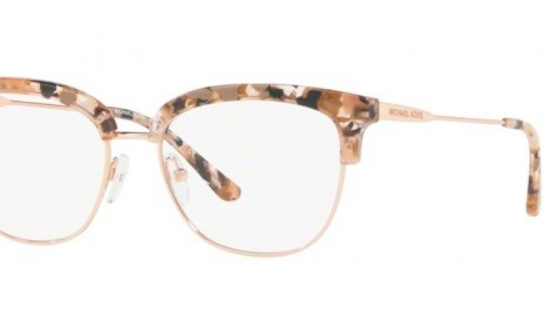 Michael Kors Glasses at Mountain Eye Care
