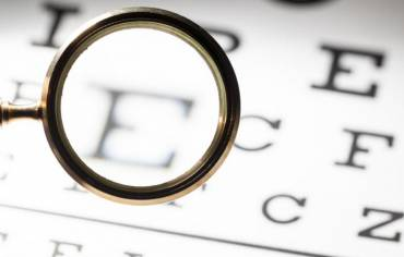 Reasons why you should get an eye exam