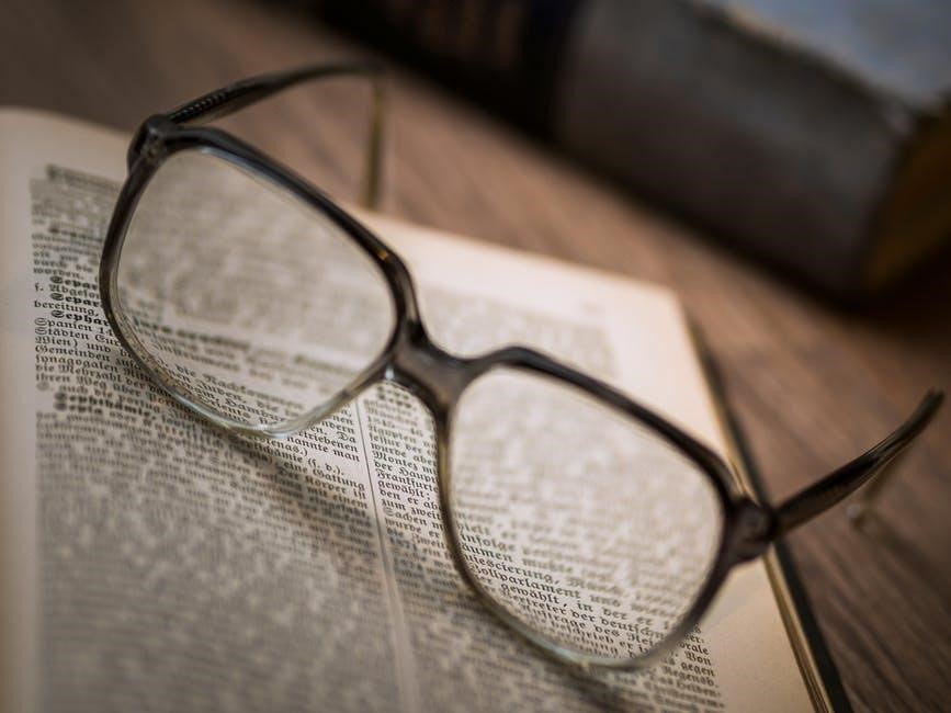 Can Bifocals Help My Vision Issues?