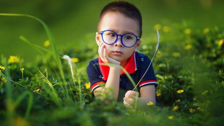 Benefits of Prescription Glasses For Kids