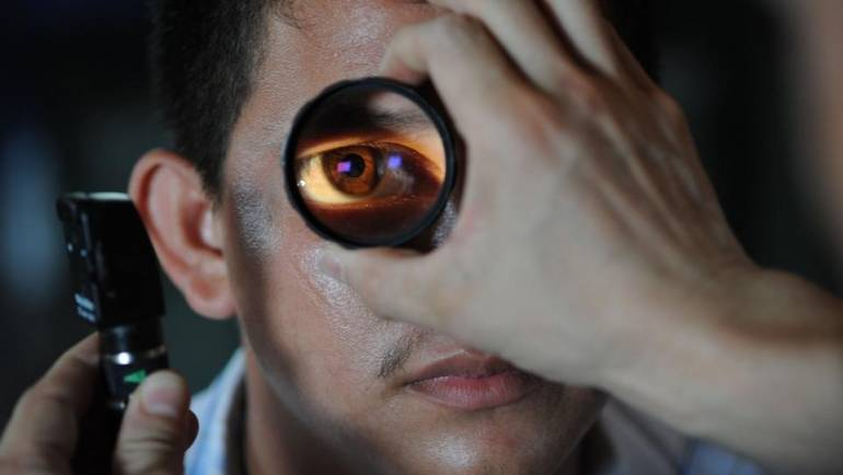 Looking For a New Optometrist in my Area