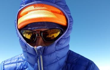 Should I Wear Sunglasses in the Winter?