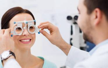 What Should I Bring to a Vision Consultation?