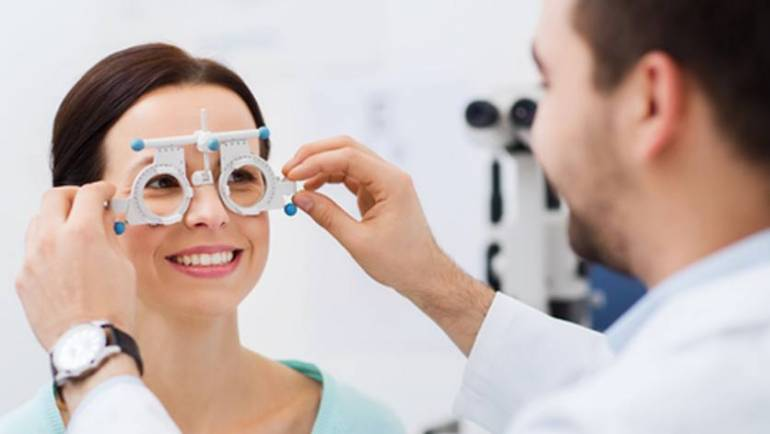 Tips for choosing the best optometrist