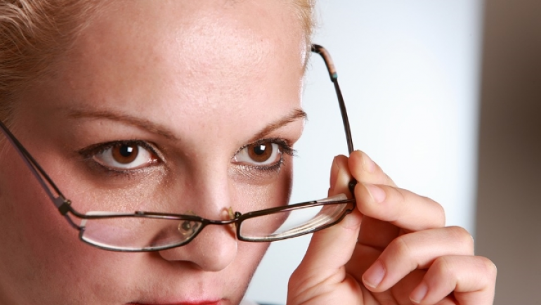 Why should I visit an optometrist?