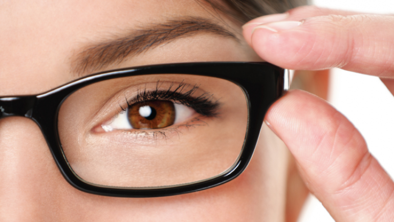 Some signs that you need new glasses