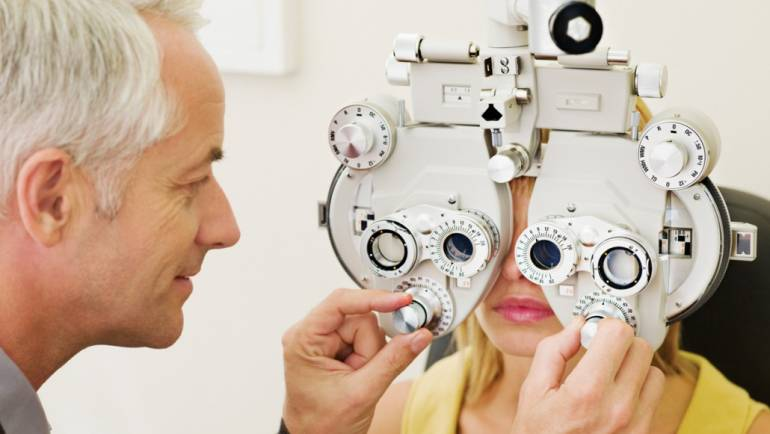 How to choose the best optometrist