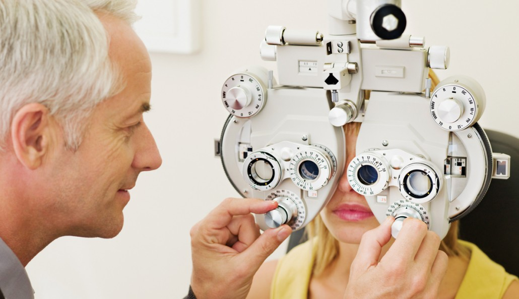 What to look for when choosing an optometrist