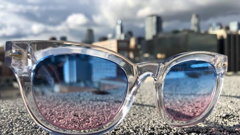What are the best types of lenses for sunglasses?