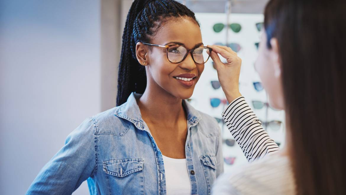 What questions should I ask my optometrist?