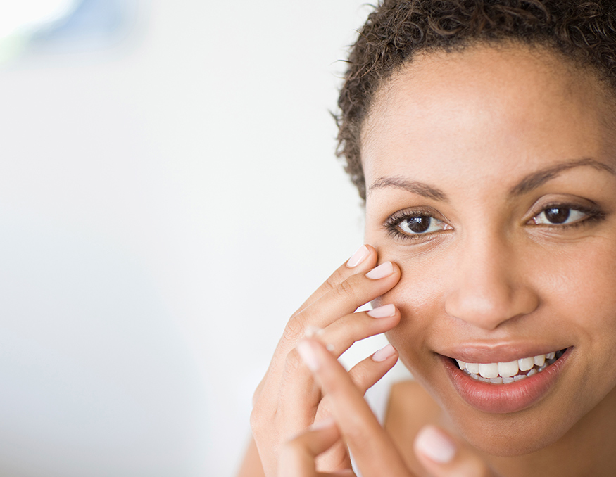 Some things to know about multifocal contacts