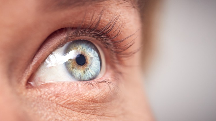 How can I maintain my eye health long term?