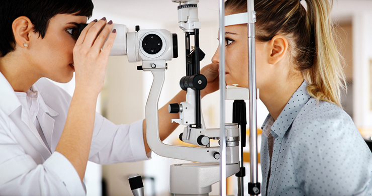 Reasons to see your optometrist yearly