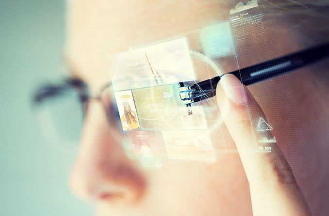 Benefits Of Smart Glasses
